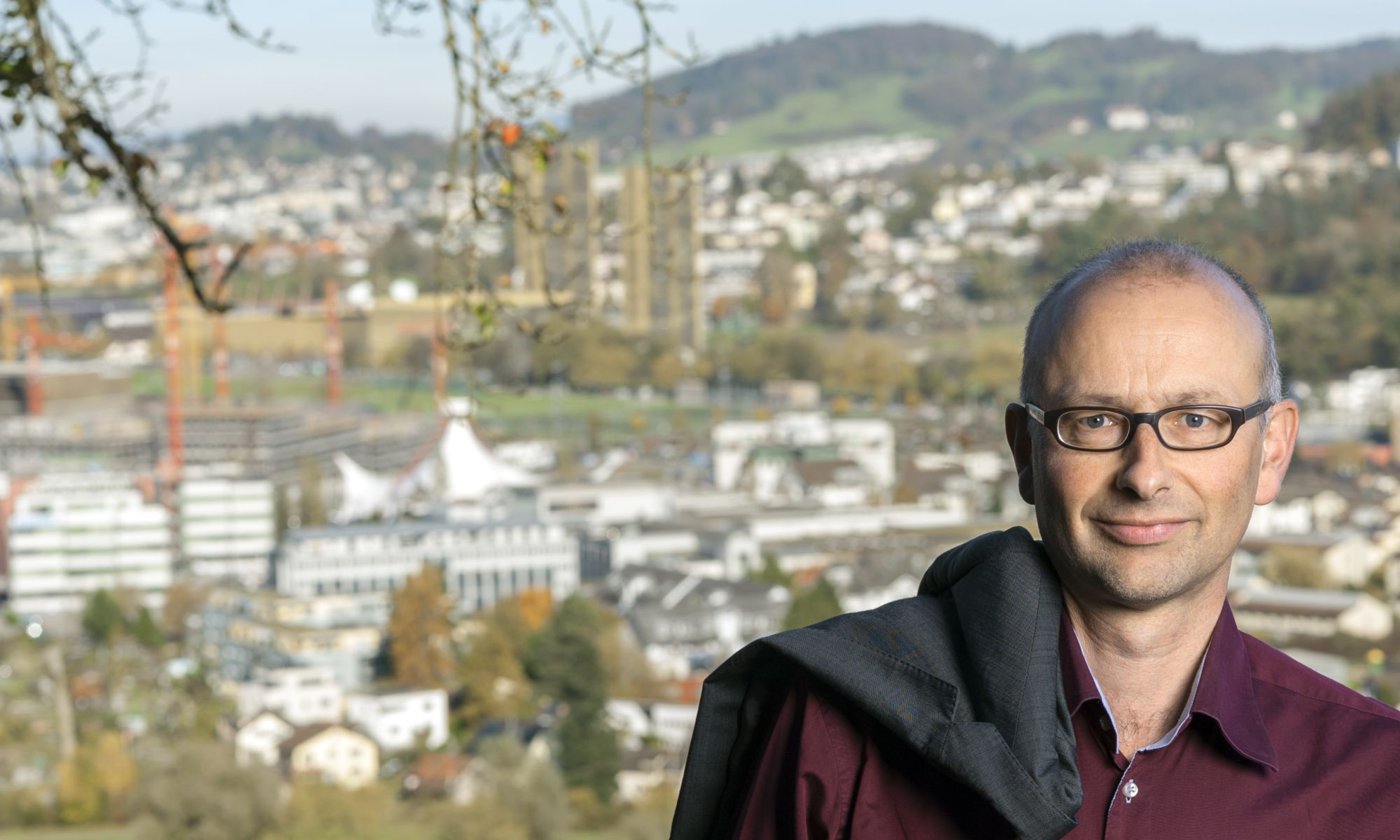 Michael Töngi